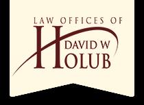 The Law Office Of David W. Holub